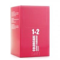 Средство для удаления нежелательного оттенка с волос Remover 1+2, 6х30мл