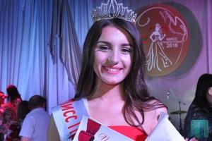 Мисс Приднестровье 2016 - спонсор ELGON