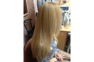 Как покрасить и восстановить структуру волос одновременно?