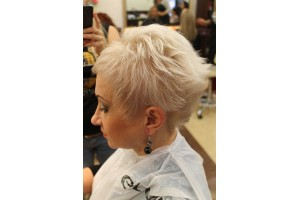 Профессиональное окрашивание волос ELGON Молдова